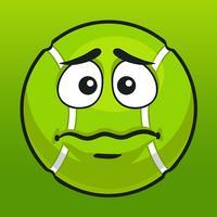 TennisMoji - tennis emoji & stickers keyboard app