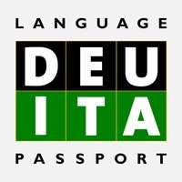 Italienisch|Language Passport|DEU-ITA