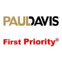 Paul Davis - First Priority
