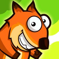 A Jumpy Squirrel