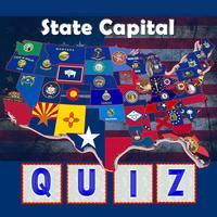 State Capital Quiz Free