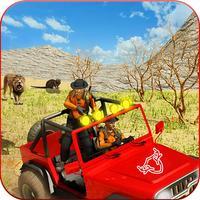 Jungle Animal Hunting