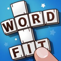 Word Fit Fill-Ins