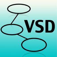 VSD and VSDX Viewer