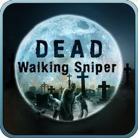 Dead walking sniper