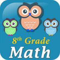 8th Grade Math Test Prep
