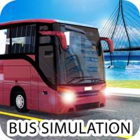 offroad Coach Bus Simulator 3d