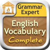 Grammar Expert : English Vocabulary Complete FREE