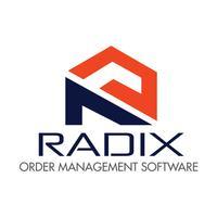 Radix Order Management 2