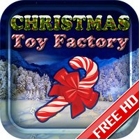 A Christmas Toy Factory - Merry Christmas!