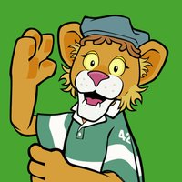 Between the Lions: Dub Cubs