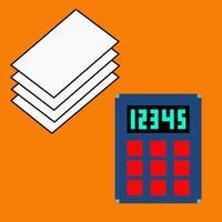 Book Thickness Calculator