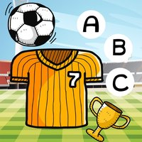 ABC Animated Soccer Cup Spell-ing School Kid-s Game For Free! Free Education-al Play-ing Fun