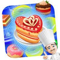 Chef Cookie Crush
