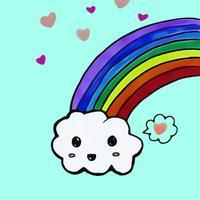 Kawaii Pets & Friends Stickers
