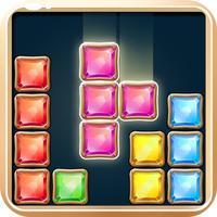 Jewels Adventure Puzzle