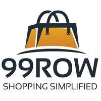 99ROW : Online Shopping App