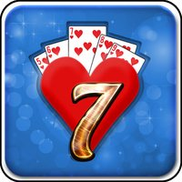 Badam Satti - 7 of Hearts