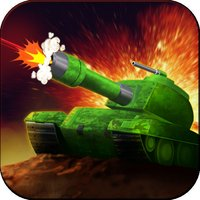 Iron Tank World Domination in: Total Military Nation Evolution (Modern Desert Strike Command-o)