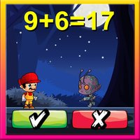 basic math fun game