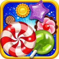 Sweet Happy Paradise: Game Martch