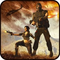 Epic Commando 3D Shooting