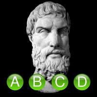Great Philosophers Quiz - Epicurus