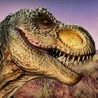 Dino Hunter: Jurassic Desert