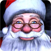 Tap 2 Twerk: Santa's Twerkshop