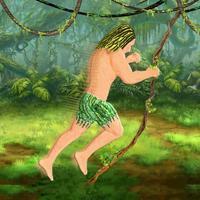 Tarzan Hero Stunts