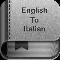 English To Italian Dictionary.