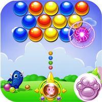 Maxx Bubble Shoot: X World