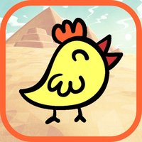 Happy Bird - The fast and jumpy bird game