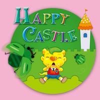 Happy Castle 4