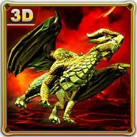 Racing Dragons Simulator