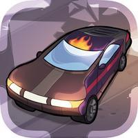 Car Parking Mega Puzzle - City Edition!