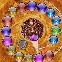 Ancient Ball Shooting
