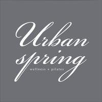 Urban Spring Pilates