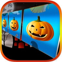 A Lucky Halloween Party Slots - Casino Vegas Style Of Game for Free