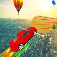 Car Stunts : Infinity Speed