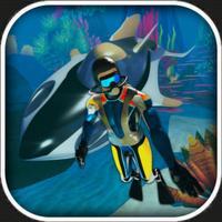 Raft Survival Underwater World