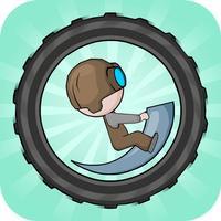 Wheel Bike Racing - Tyre Boy
