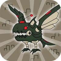 Robot Evolution | Clicker Game of the Tiny Mutant Robot