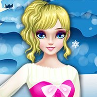 Queen story princees dress up
