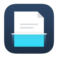 OCR Document Scanner