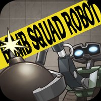 Bomb Squad Robot FREE