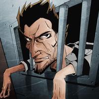 Prison Break : Escape Prison 4