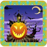 halloween matching game is halloween online game