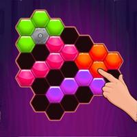 Puzzle Hexagon