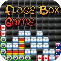 Flage Box Game - Fun puzzle Games